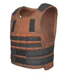 Seasoned Survivalist Armor