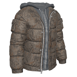 Seasoned Survivalist Jacket