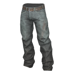 Seasoned Survivalist Pants