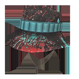 Skin: Showdown Boonie Hat