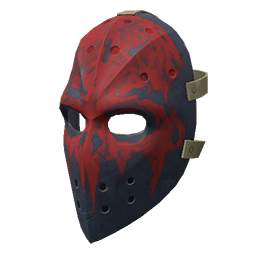 Skin: Headshot Hockey Mask