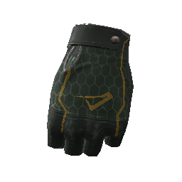Skin: Sniper Fingerless Gloves