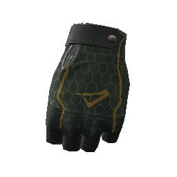 Skin: Sniper Fingerless Gloves