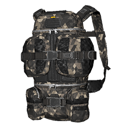 Skin: Sniper Military Backpack
