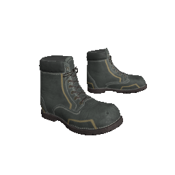 Skin: Sniper Stealth Shoes