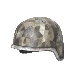 Skin: Sniper Tactical Helmet