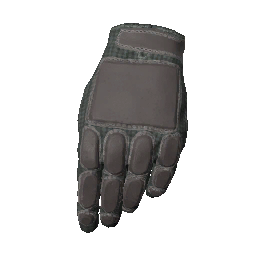 Spartan Padded Gloves
