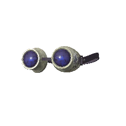Skin: Starry-Eyed Goggles