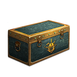 Survivor Collection Crate