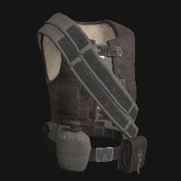 Swindler Armored Vest