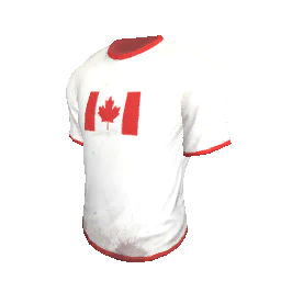 Skin: Team X T-Shirt