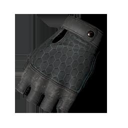 Skin: Tech Fingerless Gloves