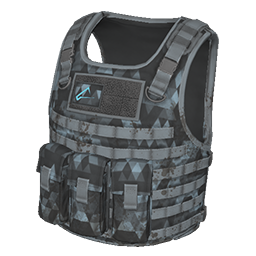Skin: Tech Tactical Body Armor