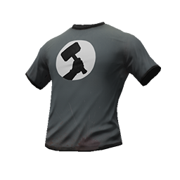 Skin: Towelliee T-Shirt