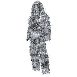 Tundra Camo Ghillie Suit