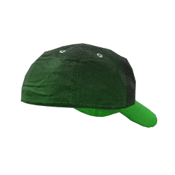 Virulent Backwards Baseball Cap