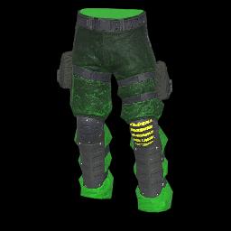 Virulent Paramilitary Pants