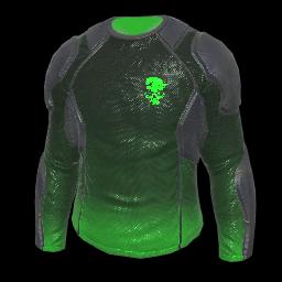 Virulent Tactical Shirt