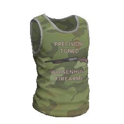 Skin: Whisenhunt Firearms Tanktop