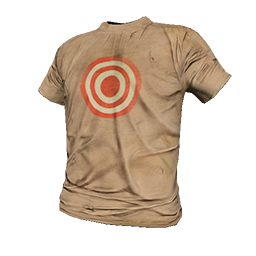 Skin: Winner Winner Chicken Dinner T-Shirt