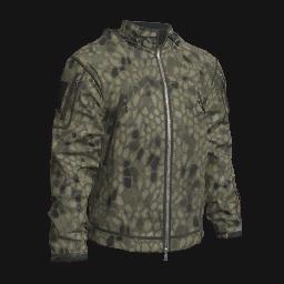Woodland Rattler Jacket