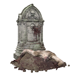 Zombie Gravestone Recipe