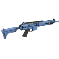 Ak5d Blue