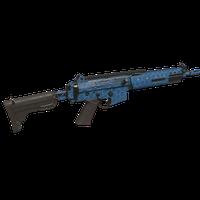 Ak5d Hex Blue