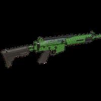 Ak5d Hex Green