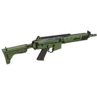 Ak5d Military Green