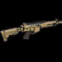 Ak5d Military Tan