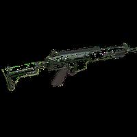 Ak5d Tile Green