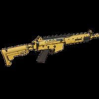 Ak5d Yellow