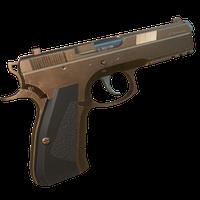 AP85 Bronze Skin