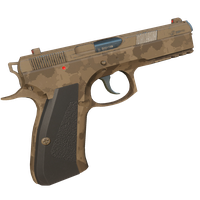 AP85 Desert Camo Skin
