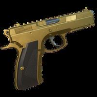 AP85 Gold Skin