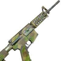 AT-15 Camo Spray