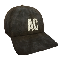 Black AC Flex Cap