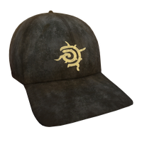 Black Entrada Flex Cap