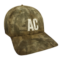 Blue AC Flex Cap