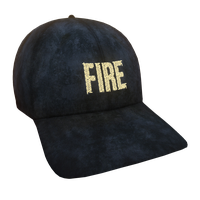 Blue Fire Flex Cap
