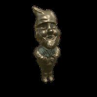 Bronze Gnome