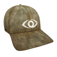 Brown CE Flex Cap