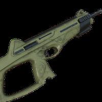 Cx8 Storm Green Skin