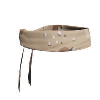 Desert Headband