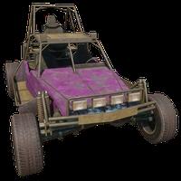 Dune Buggy Pink Skin