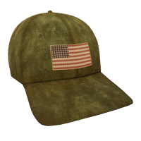 Green US Flex Cap