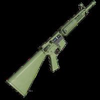 M16 Military Green