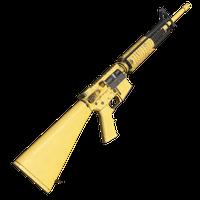M16 Yellow