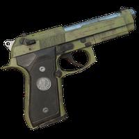 M9A1 Green Skin